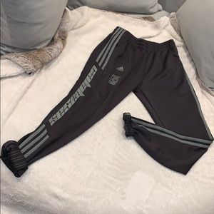 Yeezy Calabasas Trackpant, excellent condition: